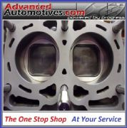 Subaru EJ20 2.1 2.3 14mm Stud Cylinder Head Machining  For 500bhp Upwards